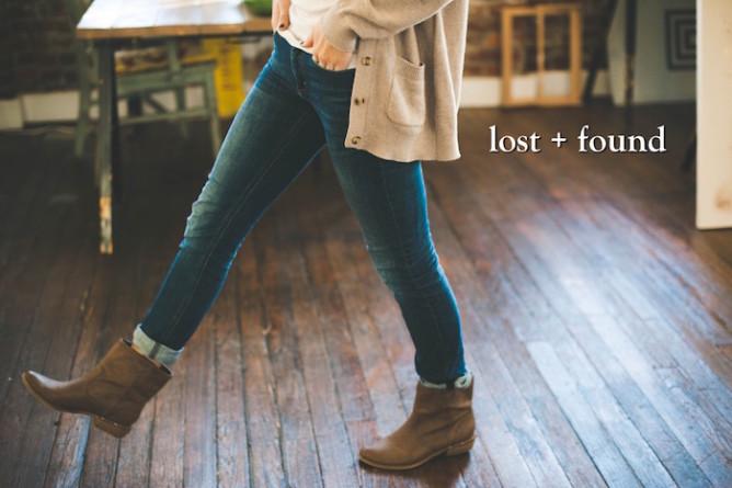 lost+found 01
